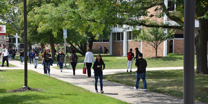 Triton Awarded 300K Grant from DOJ to Increase Student Safety Programs
