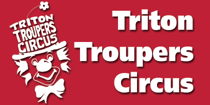 Talent Abounds as Triton Troupers Circus Returns to Campus April 11-13