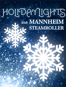 Holiday Lights with Mannheim Steamroller
