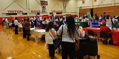 "Triton Hosts ""Second Chance Job and Resource Fair"" June 14"