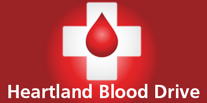 Help Save Lives by Donating Blood at Triton College – Sept. 12