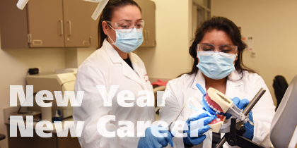 New Year, New Career! Attend Certificate Program Information Sessions