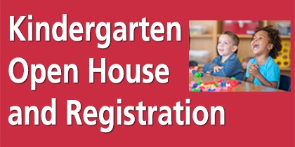 Triton College Child Development Center hosts Kindergarten Open House Feb. 7