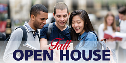 Win Great Prizes at Triton College Open House – Nov. 29