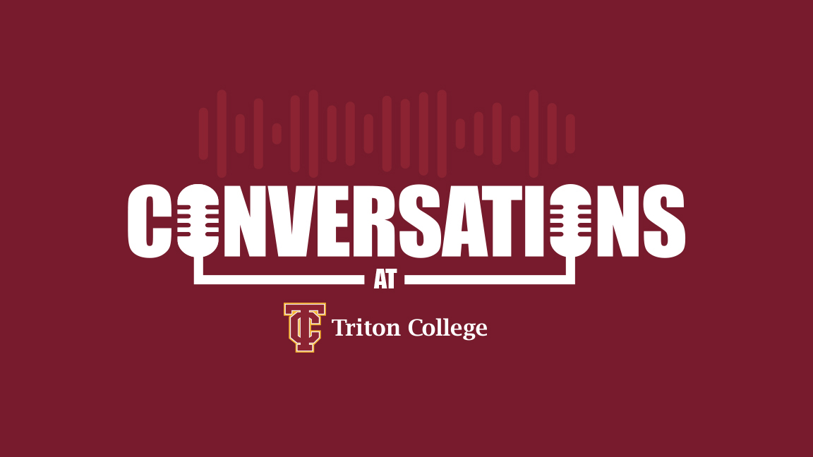 "Inaugural episode of ""Conversations at Triton"" features director Shaka King"