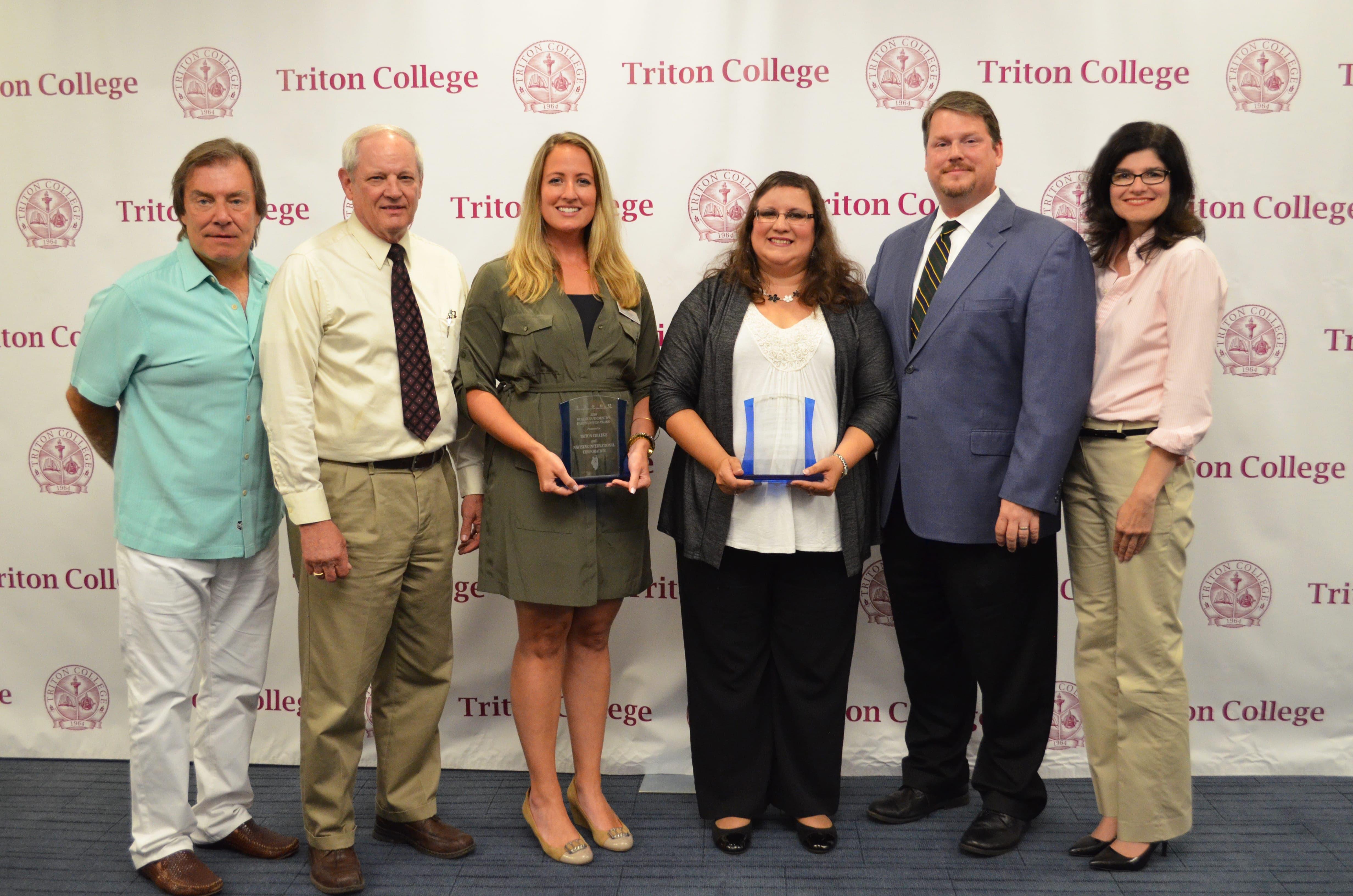 School of Continuing Education | Triton College